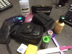 Things in my Purse